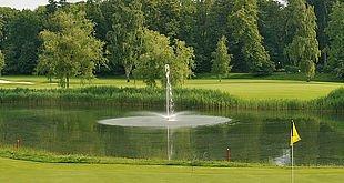 Golf & Country Club Salzburg Klessheim