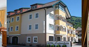 Hotel Leitnerbräu****