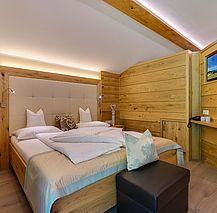 Hotel Fischerwirt Zimmer
