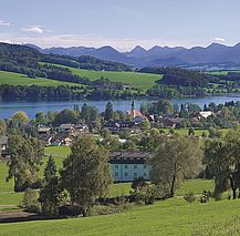 (c) Salzburger Seenland Biodorf Seeham