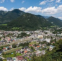 Siriuskogel Bad Ischl