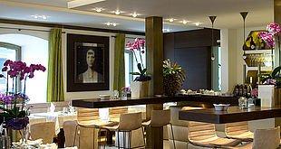 Iris Porsche Hotel & Restaurant ****