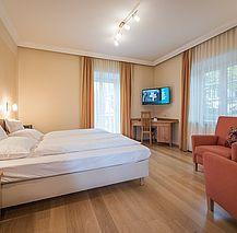 Hotel & Landgasthof Ragginger**** - Zimmer