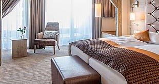 Hotel Krone****