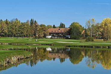 (c) Golfclub Gut Altentann