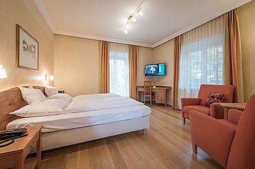 Zimmer Hotel Ragginger