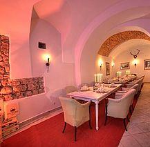 Schlosshotel Mondsee**** Ambiente