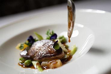 Seehotel Lackner Kulinarik