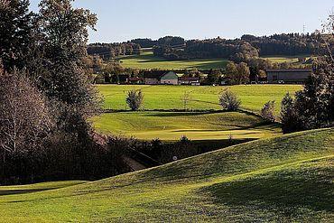 (c) Golfclub Salzburg Eugendorf