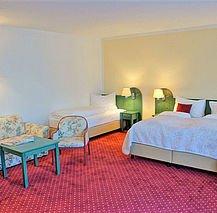 Hotel Golf Drachenwand