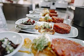 Kulinarik beim Aichingerwirt
