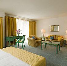 Hotel Seehof*****