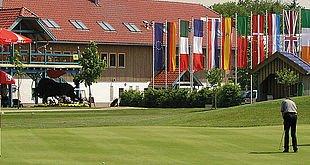 Golfclub Salzburg - Eugendorf