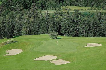 (c) Golf- & Countryclub Schloss Fuschl