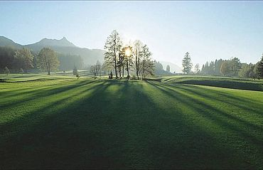(c) Golfclub Salzkammergut