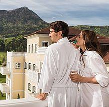 Hotel Eichingerbauer****Superior Spa