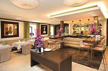 Iris Porsche Hotel & Restaurant, (c) www.irisporsche.at