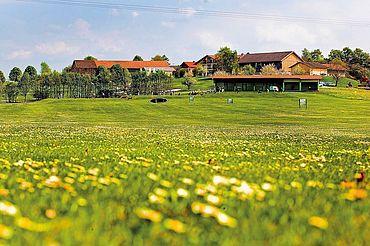 Golfclub Berchtesgadener Land