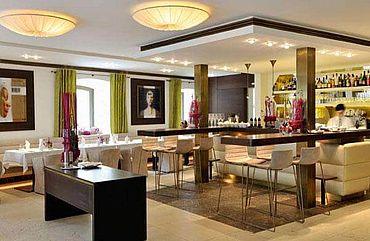 Restaurant Iris Porsche
