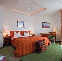 Hotel Aichinger**** Zimmer