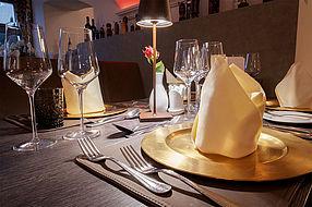 Kulinarik im Schlosshotel Mondsee