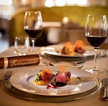 Hotel Eichingerbauer****Superior - Kulinarik