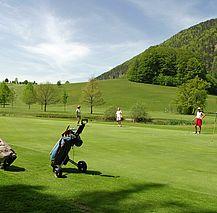 Golfclub Salzkammergut (c) WTG