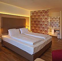 Schlosshotel Mondsee**** Zimmer