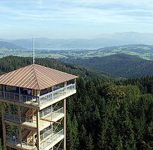 Turm (c) TVB Attergau