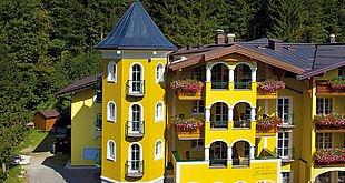 Hotel Fischerwirt***