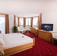 Aktiv & Familienhotel Alpenblick*** Zimmer