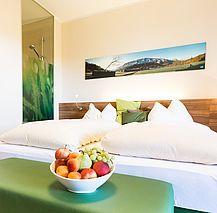 Landgasthof*** Hotel Aichingerwirt Zimmer