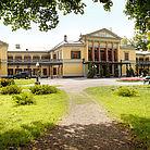 Kaiservilla Bad Ischl, (c) Oberösterreich Tourismus GmbH, Andreas Röbl