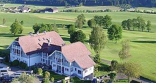 Hotel Golf Drachenwand****
