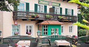 Hotel & Landgasthof Ragginger****