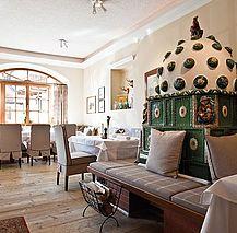 Hotel Aichinger**** Stube